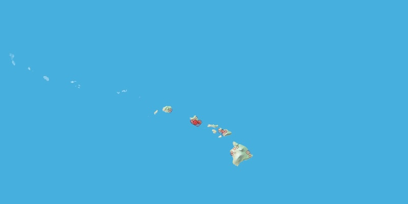 Honolulu · Population