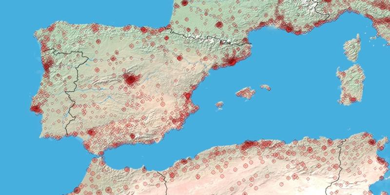 Sabadell Population