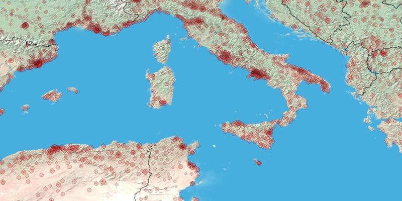Foggia Population