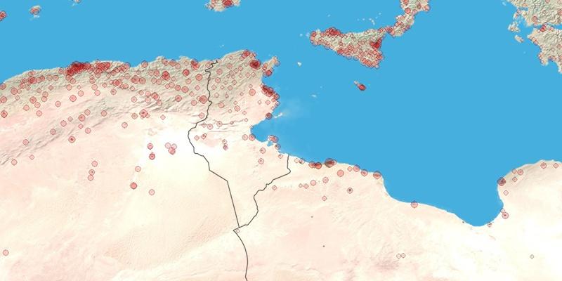 Tarxien Population