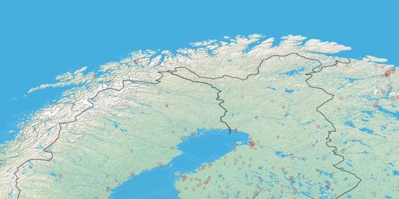 Rovaniemi Population