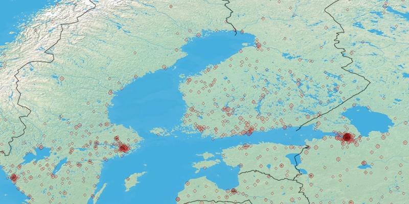 Iisalmi Population