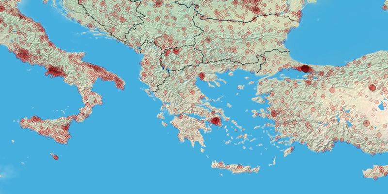 Edirne Population