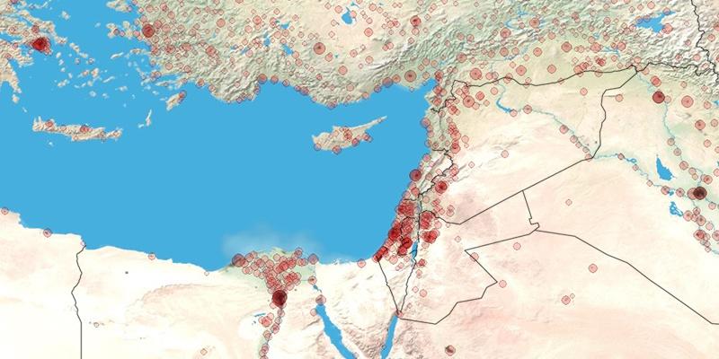 Antakya Population