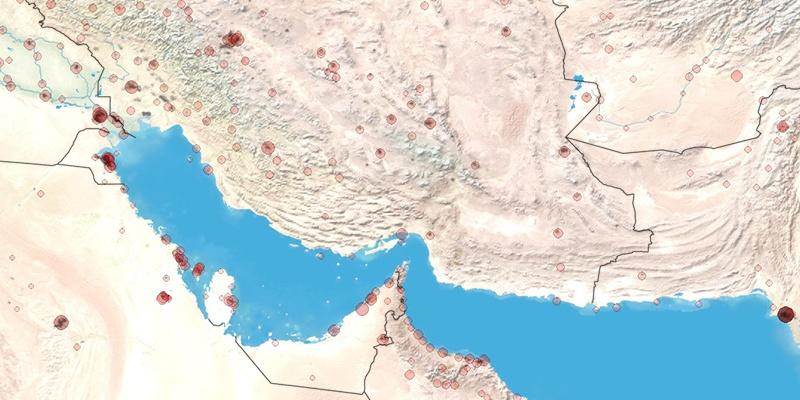 Ajman Population