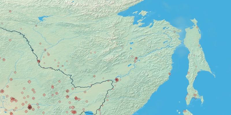 Khabarovsk Population