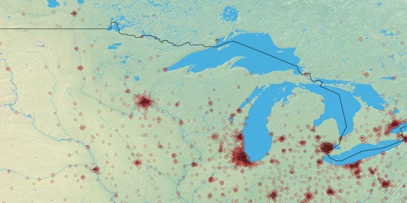 Michigan Population