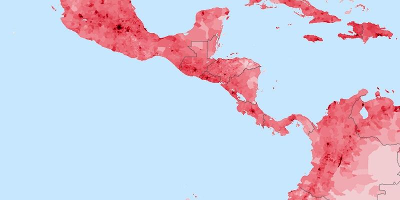 San Miguelito Population