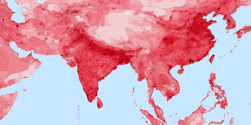 Bangladesh - Population